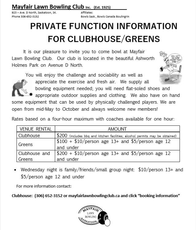 rental invite